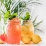 مشروبات تساعد على تجنب أعراض نقص فيتامين سي