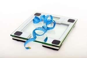 .من اعراض نقص فيتامين س : زيادة الوزن
