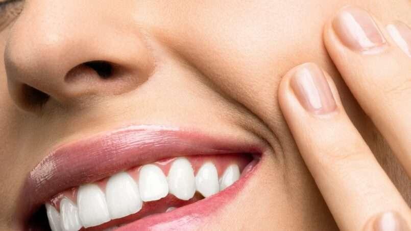 تقوية اللثة والأسنان أفضل الأطعمة والمشروبات لتقوية اللثة والأسنان