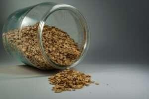 تعد نسبة البروتين في الشوفان من أعلى نسب البروتين في الطعام