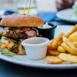 ما هو الأكل الممنوع لمرضى الكوليسترول