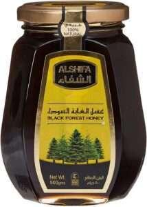 فوائد عسل الغابة السوداء عسل الشفاء