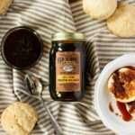 ما هي أهم فوائد العسل الأسود للشعر