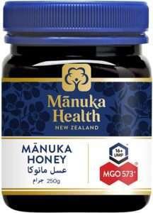 .فوائد عسل المانوكا : مكمل غذائي للجنسين من مانوكا هيلث