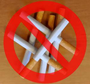يعد التدخين أحد أبرز أسباب سوء الهضم.